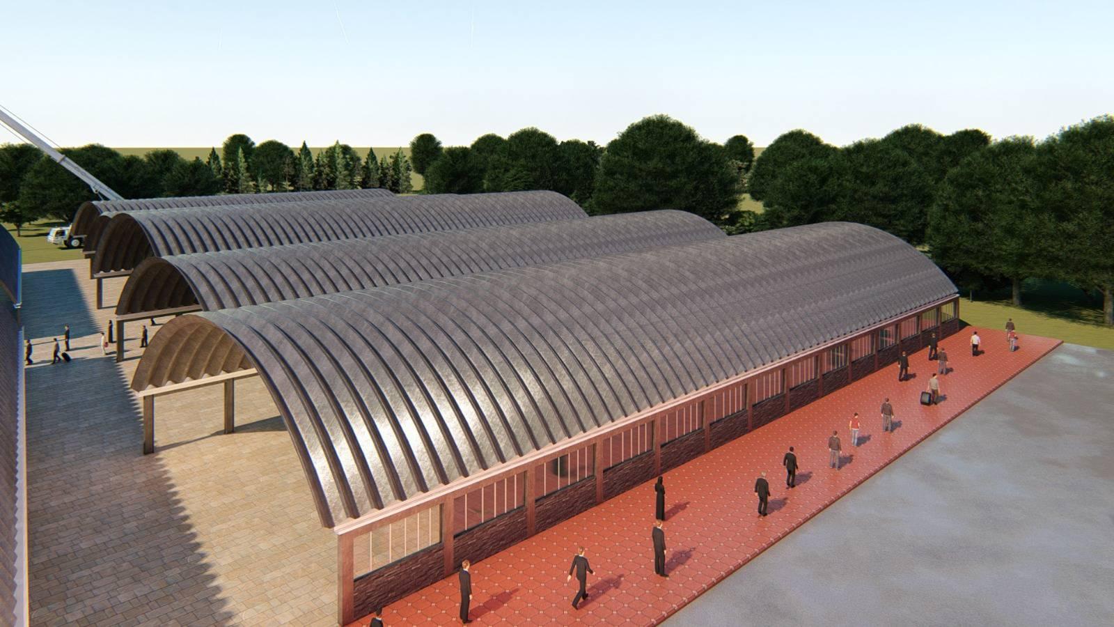 Roof Çelik
